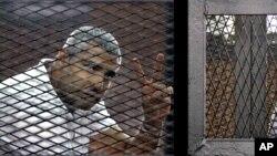 拥有加拿大和埃及双重国籍的法赫米在法庭