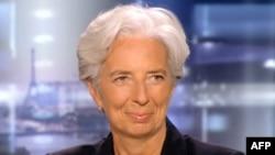 Lagarde, thirrje perëndimorëve të veprojnë për të përballuar krizën e besimit