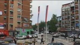 Shpërthim në veri të Mitrovicës