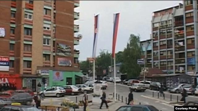 Mitrovca - pamje nga arkivi