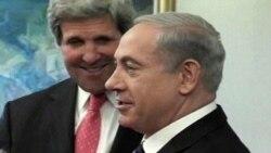 Госсекретарь США - ближневосточное турне