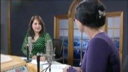 Weşana Radyo-TV 3 meha 2, 2013