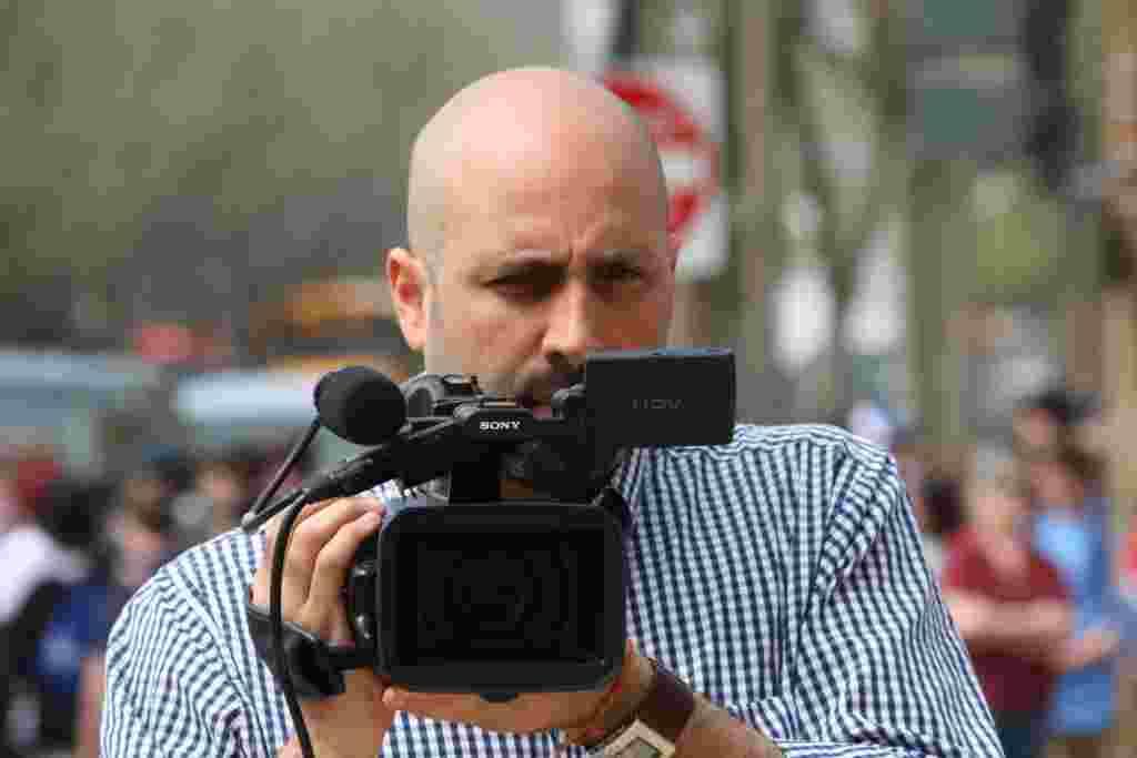 La UNESCO, una dependencia de Naciones Unidas (ONU), proclamó el 3 de mayo como el Día Mundial de la Libertad de Prensa.