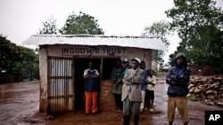剛果內戰不斷,民眾水深火熱