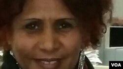 Eritrean Salina Band Kedija