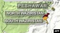 Стратегия США в Пакистане
