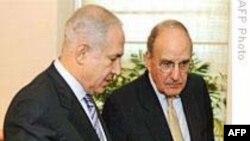Israel, Palestine đều thất vọng sau một năm với TT Obama