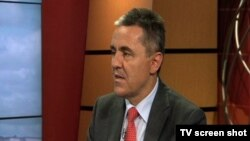 Crnogorski ministar finansija Radoje Žugić