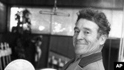 拉兰内1980年显示自己宝刀不老