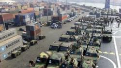 Qui a attaqué la base militaire de N'dotré dans la commune d'Abobo à Abidjan?