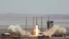 Запущенный Ираном спутник не вышел на орбиту