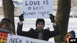 Минск. Беларусь. 14 февраля 2011 года