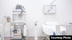 Svjetska zdravstvena organizacija procjenjuje da će jedan od šest oboljelih od koronavirusa trebati pomoć respiratora pri disanju (Foto: CIN)