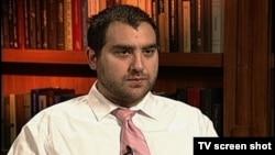 Nezavisni analitičar Omar Hosino