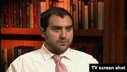Analitičar Omar Hosino