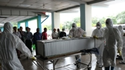 A-H1N1 တုပ္ေကြးေၾကာင့္ ေသဆုံးသူ ၉ ဦးအထိရွိ