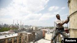 El aumento de la construcción ha devuelto la confianza entre los empresarios.
