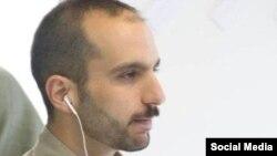 سام رجبی، فعال محیط زیست