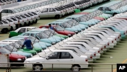 2006年7月2日中國湖北省武漢市東風雪鐵龍汽車有限公司生產的汽車。