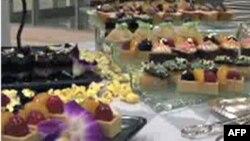 Washington'da Büyükelçiliklerin Aşçıları Yarıştı