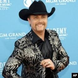Country star John Rich
