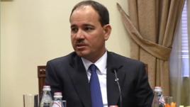 President Nishani refuzon pjesëmarrjen në Samitin e Ohrit