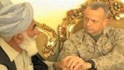 Escándalo Petraeus no da señales de finalizar