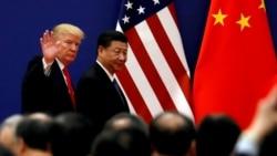 Trump နဲ႔ Xi ရဲ႕ G20 ေတြ႔ဆံုပြဲ ေမွ်ာ္လင့္ခ်က္