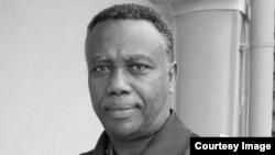 President wa FESTICAB Leonce Ngabo