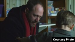 Кадр из фильма «Возвышенное и прекрасное»