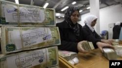 США ввели санкции против сирийских чиновников и силовиков
