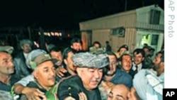 卡尔扎伊不顾美国反对 允许流亡军阀返国