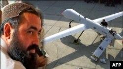 Pakistanda ABŞ-ın pilotsuz təyyarə hücumu nəticəsində 6 yaraqlı öldürülüb