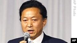 鸠山由纪夫成为日本新首相