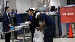 VOA: EE.UU. Se cumplen 32 días de cierre parcial