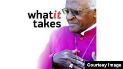 What It Takes - Desmond Tutu