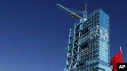 چین: خلائی لانچ کی تقریب میں امریکی ملی نغمہ