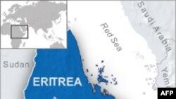 Anh hạn chế việc đi lại của các nhà ngoại giao Eritrea