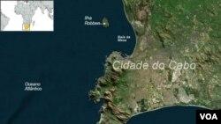 Ilha Robben
