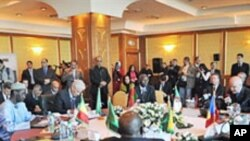 الجزائر: دہشت گردی سے نمٹنے کے لیے سکیورٹی کانفرنس