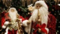 Рождественские фильмы Голливуда