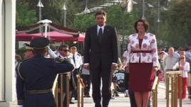 Sllovenia mbështetë marrëveshjet Kosovë – Serbi