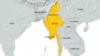 Bom nổ tại bang Shan ở Miến Điện, 1 người thiệt mạng
