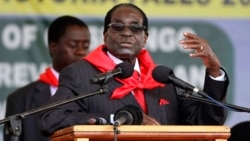 Interview With Simon Khaya Moyo on Mugabe Health