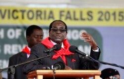 Interview With Simon Khaya Moyo on Mugabe Health