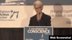 Wendy Sherman, Wakil Menteri Luar Negeri AS untuk Urusan Politik (foto: dok).
