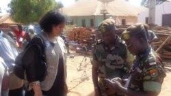 Políticos guineenses questionam papel da CEDEAO