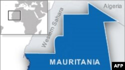Binh sĩ Mauritania chạm trán al-Qaida