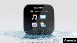 """""""Умные часы"""" компании """"Sony Mobile"""""""