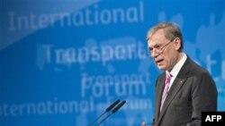 Presidenti gjerman Horst Këhler dha dorëheqjen